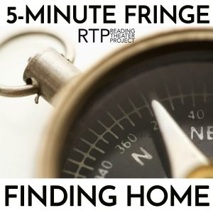 rtp finding home logo
